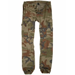 Брюки Bad Boys Pants Woodland | Surplus