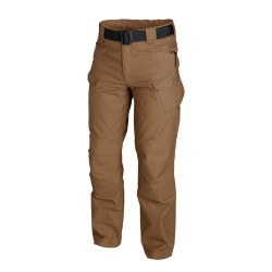 Брюки UTP PC Mud Brown | Helikon-Tex