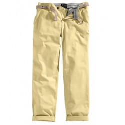Брюки Xylontum Chino Trousers Beige | Surplus