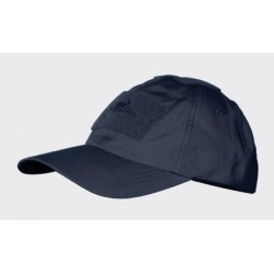 Кепка Tactical Baseball Navy Blue | Helikon- Tex