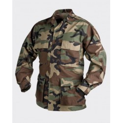 Китель BDU US Woodland | Helikon-Tex