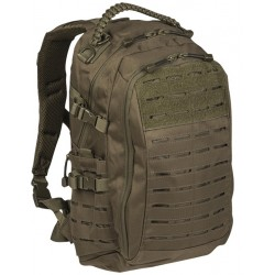 Рюкзак Тактический Mission Pack Laser Cut 25L Olive | Mil-Tec