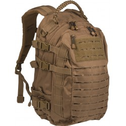 Рюкзак тактический Mission Pack Laser Cut 40L Dark Coyote | Mil-Tec