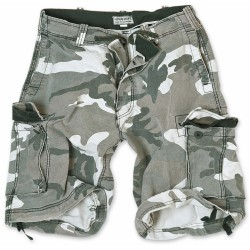 Шорты VIintage Shorts Washed Urban | Surplus