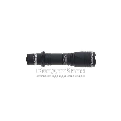 Фонарь Dobermann XP-L Warm Black | Armytek фото 2