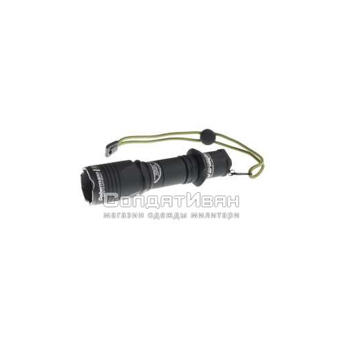 Фонарь Dobermann XP-L Warm Black | Armytek фото 3