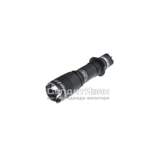 Фонарь Dobermann XP-L Warm Black | Armytek фото 4