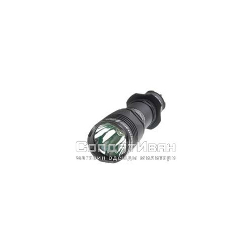 Фонарь Dobermann XP-L Warm Black | Armytek фото 5