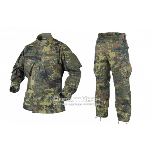 Комплект CPU Flecktarn | Helikon-Tex фото 1