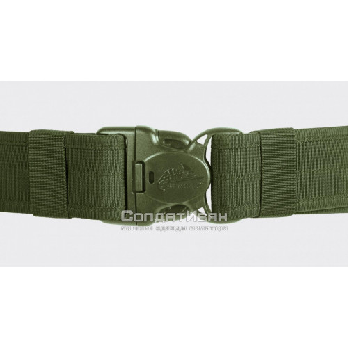 Ремень Defender Olive Green | Helikon- Tex фото 2