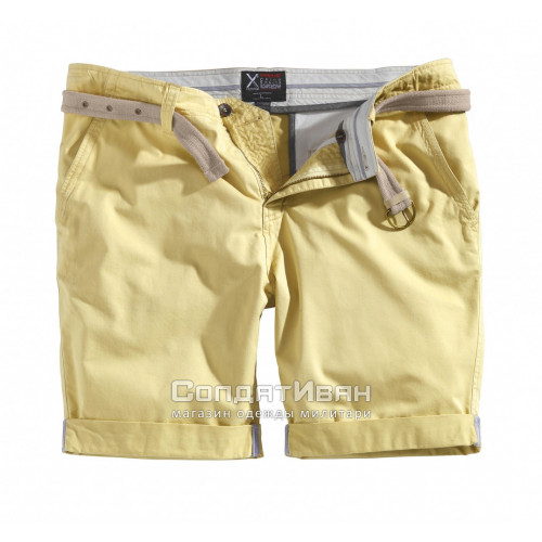 Шорты Chino Shorts Beige | Surplus фото 1