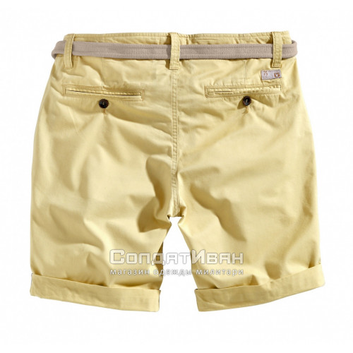Шорты Chino Shorts Beige | Surplus фото 2