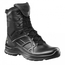 Ботинки Black Eagle Tactical 2.0 High GTX Black | Haix