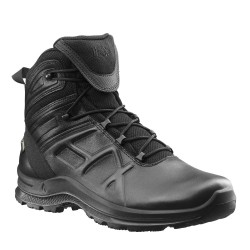 Ботинки Black Eagle Tactical 2.0 Middle GTX Black | HAIX