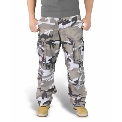 Брюки Airborne Vintage Trousers Urban | Surplus