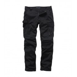 Брюки Blyth Technical 32102 Black | Vintage Industries