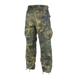 Брюки CPU Flecktarn | Helikon-Tex