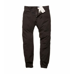 Брюки May Jogger 1035 Black | Vintage Industries