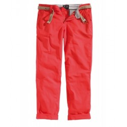Брюки Xylontum Chino Trousers Red | Surplus