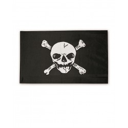 Флаг Pirate Jolly Roger | Mil-Tec