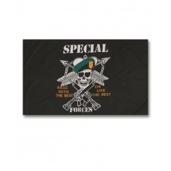 Флаг Special Forces | Mil-tec