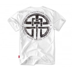 Футболка Celtic TS81 White | Dobermans Aggressive