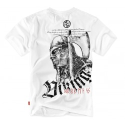 Футболка Viking TS126 White | Dobermans Aggressive