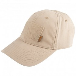 Кепка Flag Bearer Cap Khaki | 5.11 Tactical