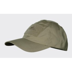Кепка Tactical Baseball Adaptive Green | Helikon- Tex