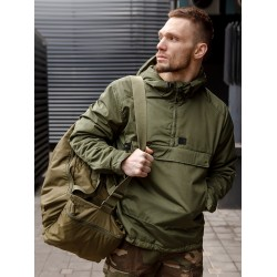 Куртка-Анорак Hopwood 2209 Olive Drab | Vintage Industries