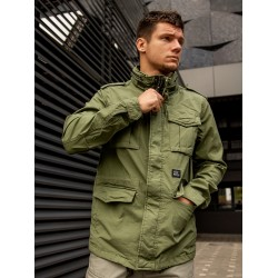 Куртка BEYDEN 2214 Bright Olive | Vintage Industries