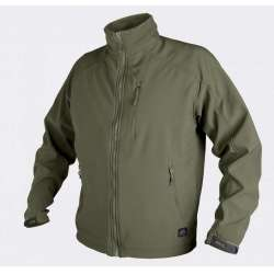 Куртка Soft Shell Delta Olive Green | Helikon-Tex