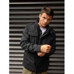 Куртка Madison jacket 25117 Steel | Vintage Industries