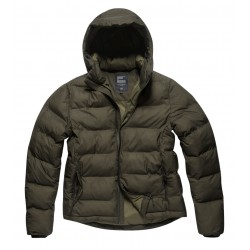 Куртка Rhys jacket 25120 Dark Olive | Vintage Industries