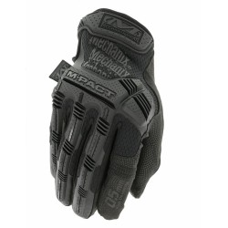 Перчатки M-Pact 0.5mm MPSD Black | Mechanix