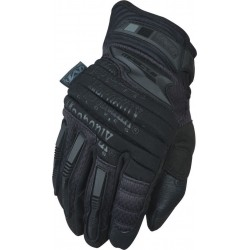 Перчатки M-Pact 2 MP2 Black | Mechanix