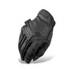 Перчатки M-Pact MPT Black | Mechanix