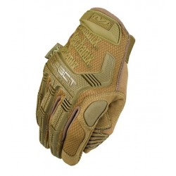 Перчатки M-Pact MPT Coyote | Mechanix