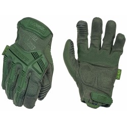 Перчатки M-Pact MPT OD Green | Mechanix