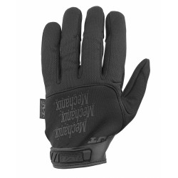 Перчатки TSCR Black | Mechanix