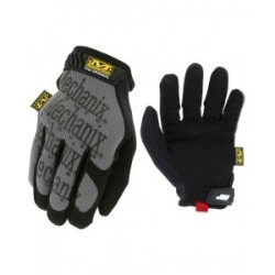 Перчатки The Original MG Grey | Mechanix