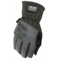 Перчатки зимние Winter Fleece CWWF Black | Mechanix