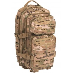Рюкзак Тактический Assault Laser Cut Assault 25L Multit | Mil-tec