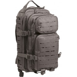 Рюкзак тактический Assault Laser Cut 25L Urban Grey | Mil-Tec