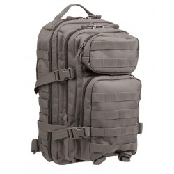 Рюкзак Тактический Assault US ARMY 25L Urban Grey | Mil-Tec
