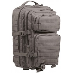 Рюкзак Тактический Assault US ARMY 40L Urban Grey | Mil-Tec