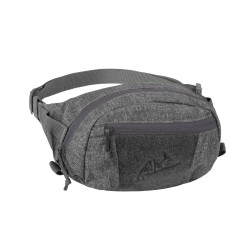 Сумка поясная Bandicoot Melange Black-Grey | Helikon-Tex