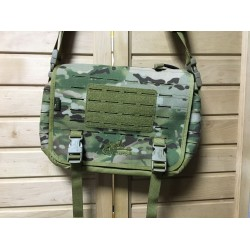 Сумка Small Messanger Bag Camogrom | Helikon-Tex
