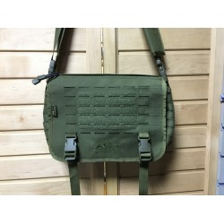 Сумка Small Messanger Bag Olive Green | Helikon-Tex