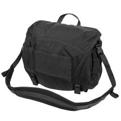 Сумка URBAN COURIER BAG Large Black | Helikon-Tex